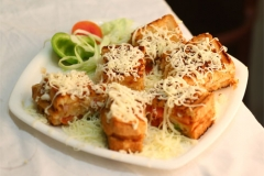 Veg-Cheese-Grill