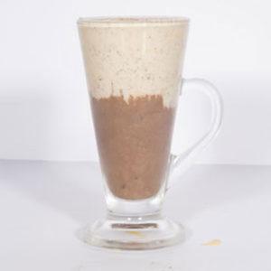 Combination Smoothie - Thick Shake Cafe Choco Craze