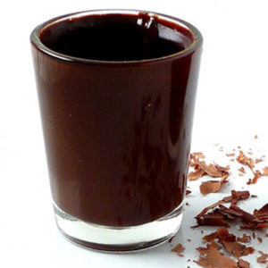Hot Chocolate Topping - Cafe Choco Craze