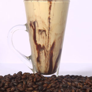Cold Coffee - Thick Shake - Cafe Choco Craze