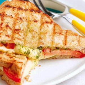Tango Sandwich - Grill - Snacks - Cafe Choco Craze
