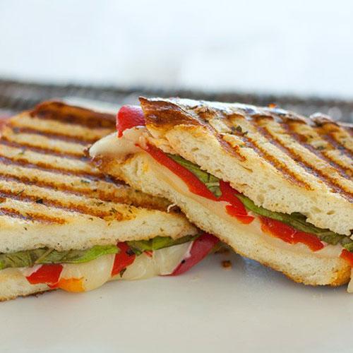 Zoom Grill- Sandwich - Snacks -Cafe Choco Craze
