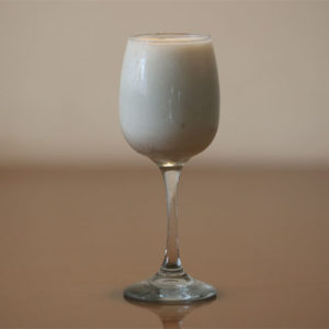 Custard Apple Frosips - Seasonal - Cafe Choco Craze