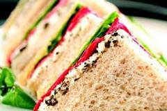 Sandwich-Veg