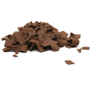 Crushed-Chocolate - Cafe Choco Craze