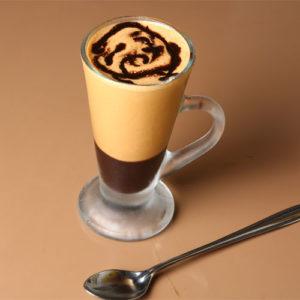 Dark Choco Filing - Frolick - Cafe Choco Craze