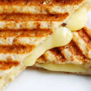 Cheese Grill- Sandwich - Snacks - Cafe Choco Craze