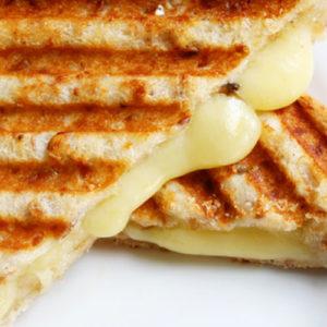 Cheese Grill- Sandwich - Snacks - Cafe Choco Craze