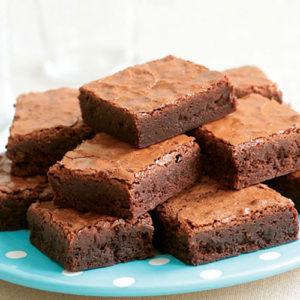 Classic-Brownie -Cafe Choco Craze