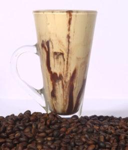 Cold Coffee - Thick Shake - Cafe Choco Craze