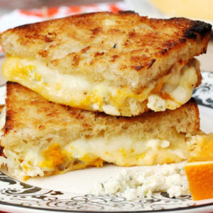 Zoom Cheese Grill- Sandwich- Snacks - Cafe Choco Craze