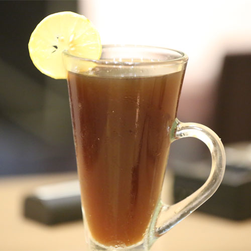 Ice Tea -Cafe Choco Craze